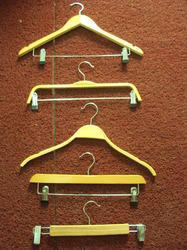 Wooden Cloth Hangers
