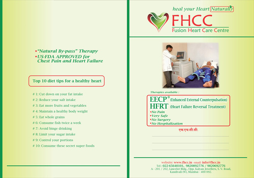 EECP Therapy Service