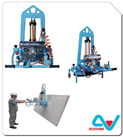 Stone Vacuum Lifter For Marble