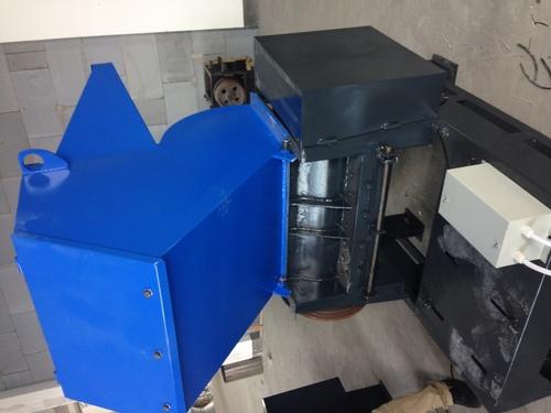 Plastic Components Cutting Crusher
