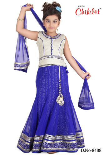 9d75d72f4 Chaniya Choli For Girls - UJALA FASHION PVT. LTD.