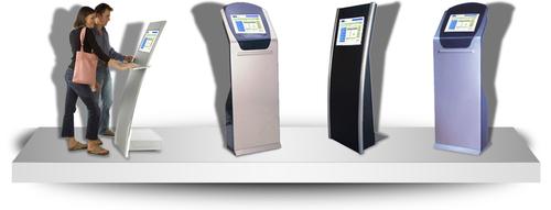 Kiosk Token Dispenser