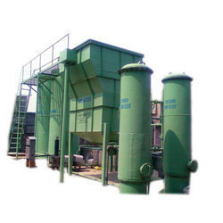 Effluent Treatment Plant Equipments