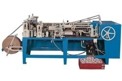 Automatic Paper Tube Making Machines