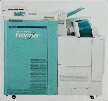 Digital Printer Processor (LP 5500R) - FUJIFILM INDIA PRIVATE