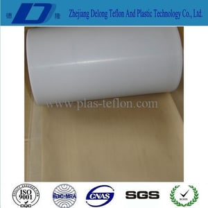 Etched Ptfe Film