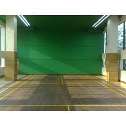 Laminated Badminton Wooden Flooring
