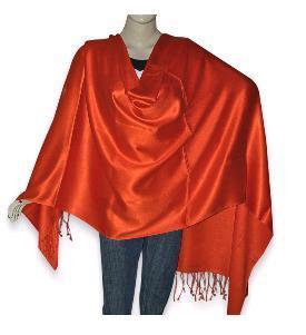 Premium Silk Woolen Stoles