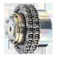 Heavy Duty Chain Sprocket