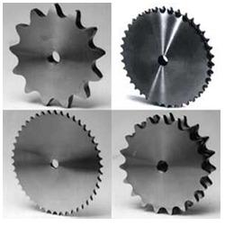 Precision Engineered Chain Wheel
