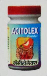 Acitolex Churna