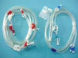 Blood Tubing Set