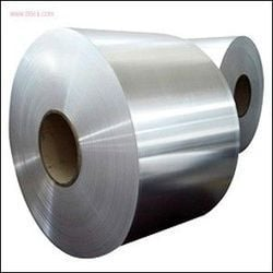 Cold Rolled and Annealed Steel Strip