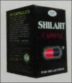 Shilajeet Capasule in  Lbs Marg-Mulund (W)