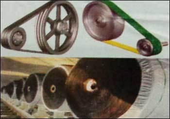 Conveyor Belts Fabric
