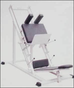 Excellent Inverted Leg Press Machine At Best Price In New Delhi Delhi Frankydiablos Diy Chair Ideas Frankydiabloscom
