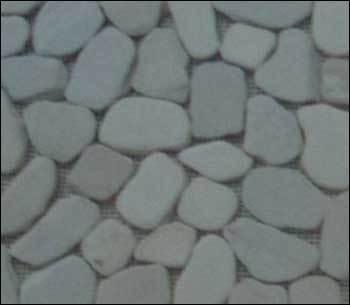 Pebble Design Stone Mosaics