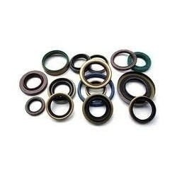 Rubber Seals For Hydraulic Cylinders