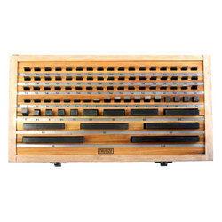 Steel Gauge Block Set