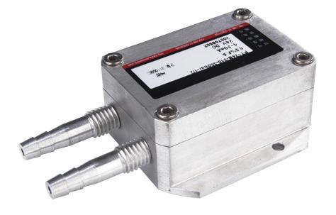GE920 Air Differential Pressure Transmitter