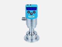 Sick Pressure Sensors