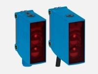 Sick Small Photoelectric Sensors