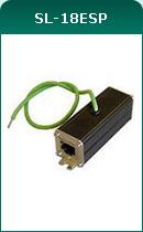 Ethernet Surge Protector - SL-18ESP