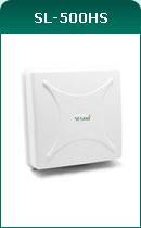 Outdoor High Power Multi-Mode Wireless - 500mW Hotspot