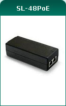 POE - 48V Switching Adapter