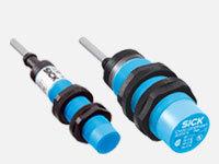 Sick Capacitive Proximity Sensors