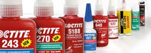 LOCTITE Industrial Adhesives and Sealants