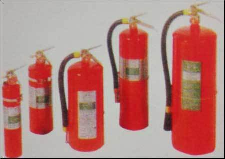 Heavy Duty Dry Chemical Fire Extinguishers in  Sun Mill Compound-Lower Parel