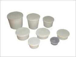 Plastic Disposable Container