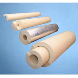 Pu Foam Pipe Sections (Polyurethane)