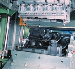 Friction Welding Machines With Linear Vibration or Rotation