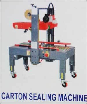 Carton Sealing Machines in  New Area