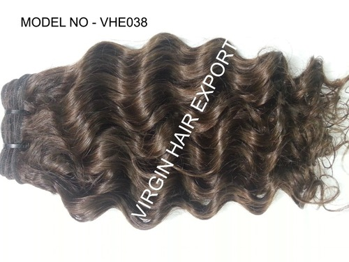 Short Length Curly Virgin Hair