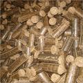 Natural Biofuel Pellet
