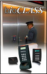 Access Control System (Bio Class Reader)