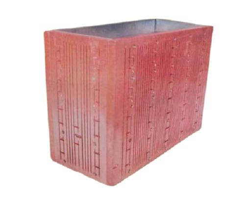 Continuous Casting Mould Plates