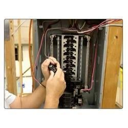 Electrical Control Panel Repairing Services