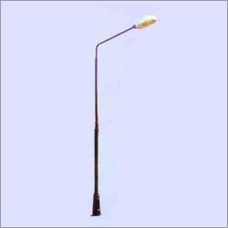 Street Light Poles in  Chandlodiya