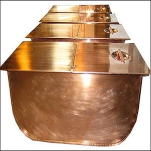 Copper Fabrication Services