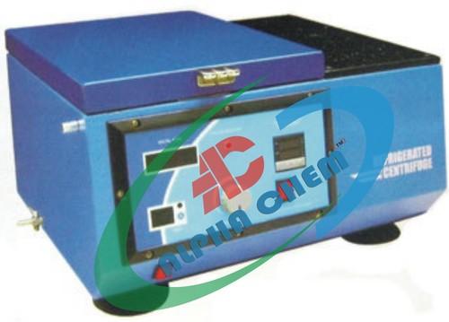 Refrigerator Centrifuge Brushless