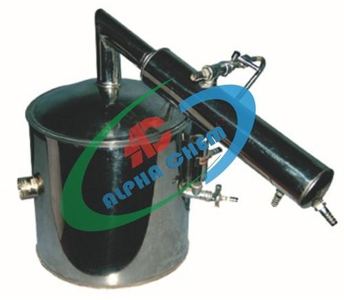 Water Distillation Unit Barnstead Type