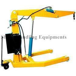 Automobile Jib Crane