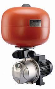 Heavy Duty Pressure Pumps