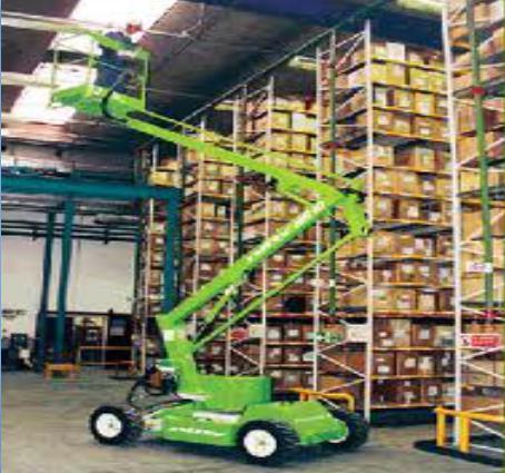 Lifting Crane Rental Service