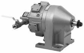 Pneumatic Air Motor in  Shimla Puri