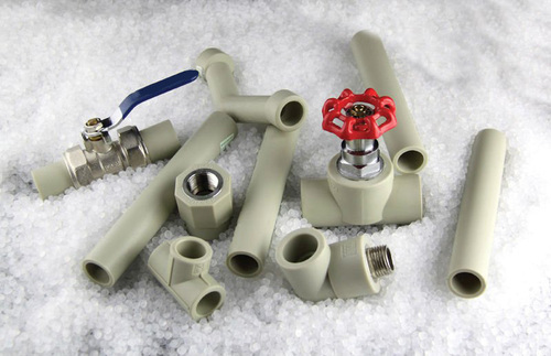 Exporter of PVC Pipe Fittings from Zhuji by Zhuji